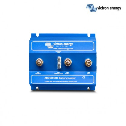 Baterijski izolator Victron Argo Diode 120-2AC