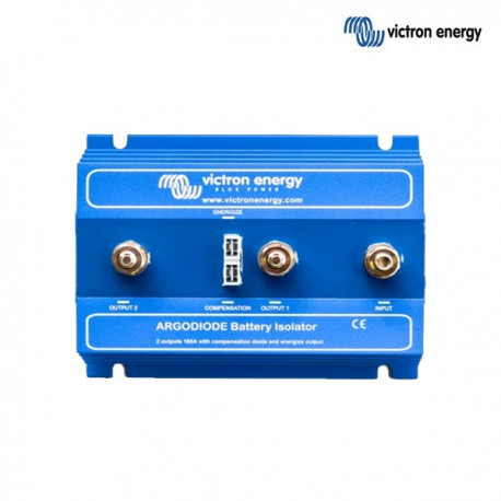 Baterijski izolator Victron Argo Diode 160-2AC
