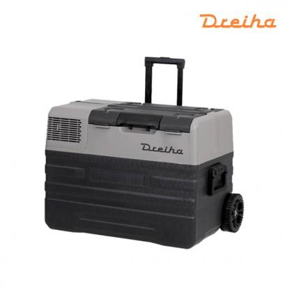 Kompresorska hladilna torba AC DC Dreiha CBX 42 BR