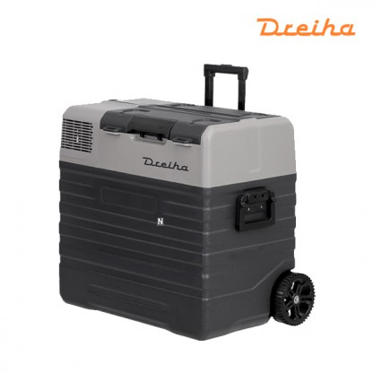 Kompresorska hladilna torba AC DC Dreiha CBX 62 BR