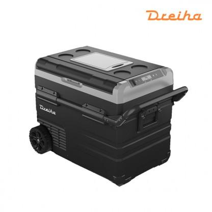 Kompresorska hladilna torba AC DC Dreiha CBX 45 LR
