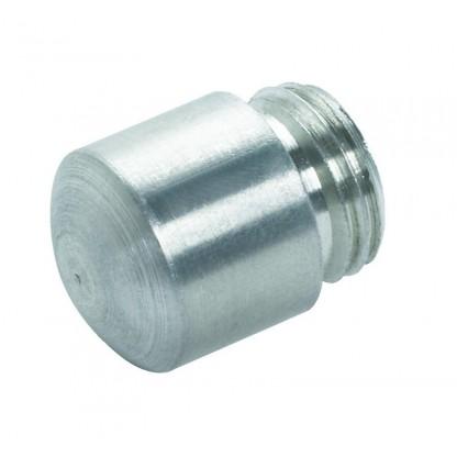 Aluminijast gumb za sefe MD