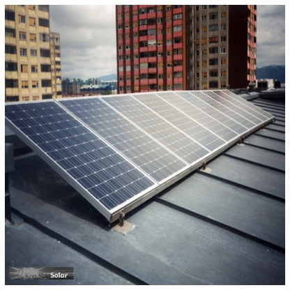 Sončna Elektrarna APE 1,1kW