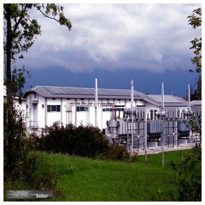 Sončna Elektrarna Labore 2
