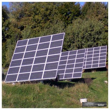 Sončna Elektrarna Kramberger 13kW