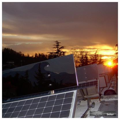 Sončna Elektrarna Nova Gorica 12kW