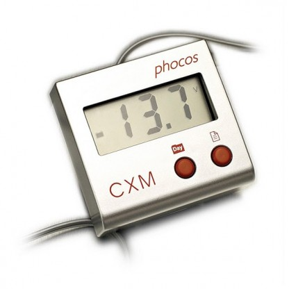 Digitalni prikazovalnik Phocos CXM 1.2