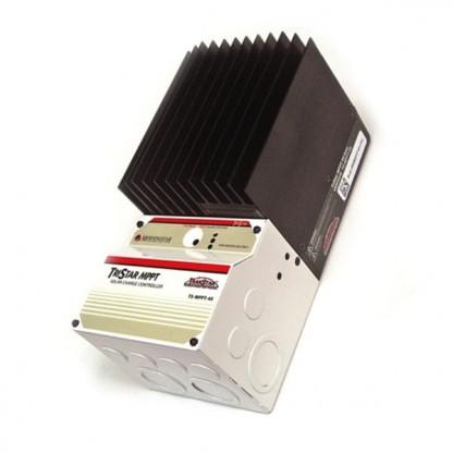 Solarni regulator Morningstar TriStar TS-MPPT-45