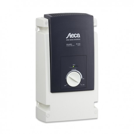Sinusni Razsmernik Solarix PI 600-24 24/230V 600VA