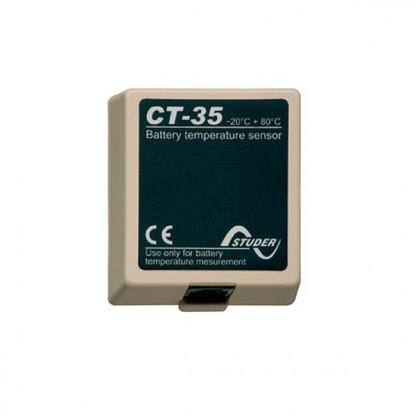 Temperaturno tipalo CT-35