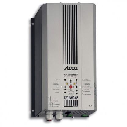 Razsmernik polnilnik Studer XPC 2200-24 - sinusni razsmernik 2200VA, polnilnik 37A