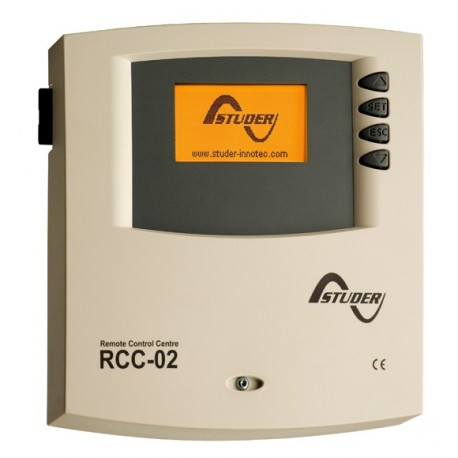 Daljinsko stikalo RCC-02