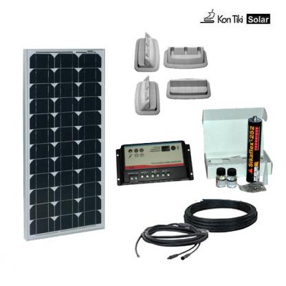 Solarni komplet Kon Tiki Solar CA 050W ETM