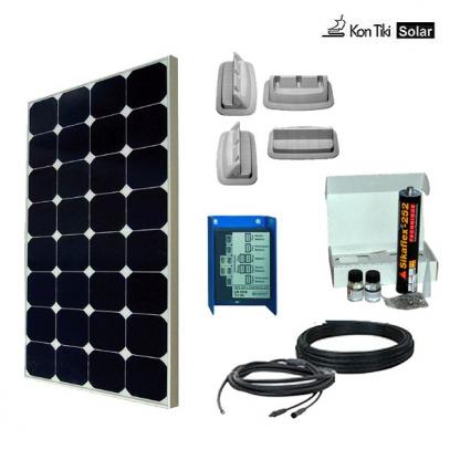 Solarni komplet Kon Tiki Solar CA 100W SPR