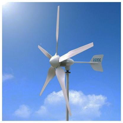Vetrni generator PN-HY-600-12