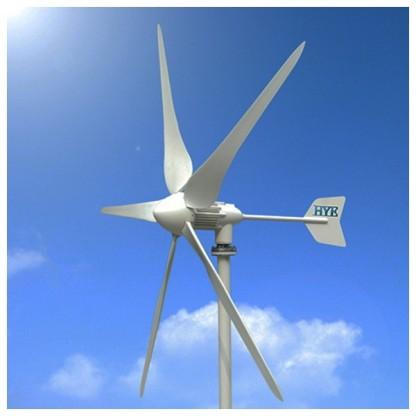 Vetrni generator PN-HY-1000-24