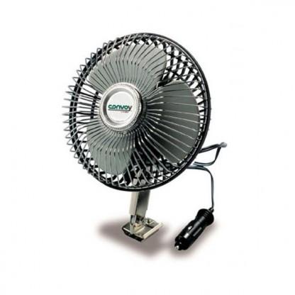 Ventilator Brunner Mistral