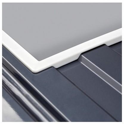 Instalacijski okvir za trapezno streho