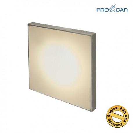 Svetilka Procar Power LED Square