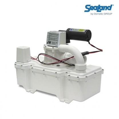 Vacuum Generator VG4-12