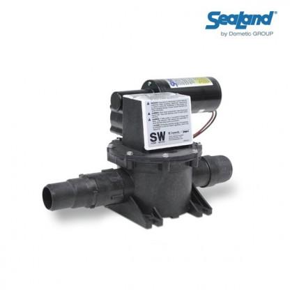 Vacuum Pump S12