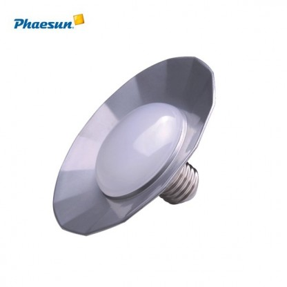 Sijalka LED SunFlower 450-12