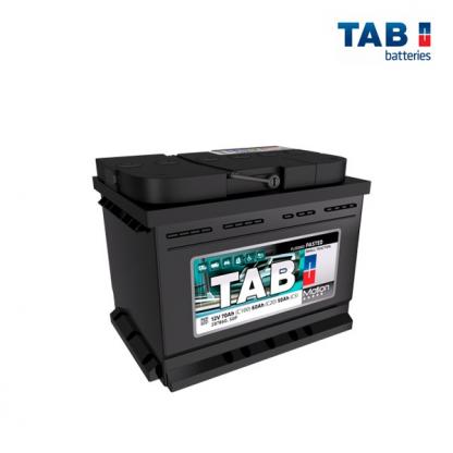 Ciklični akumulator TAB Motion 12V 60Ah