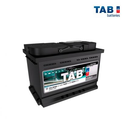Ciklični akumulator TAB Motion 75