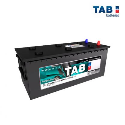 Ciklični akumulator TAB Motion 12V 140Ah