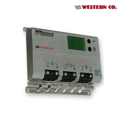 Solarni regulator Western WMarine 10