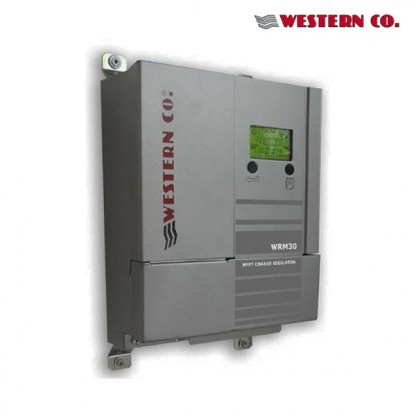 Solarni regulator Western WRM 30 Plus
