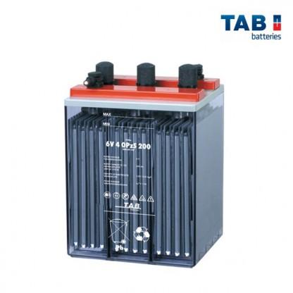 Stacionarni akumulator TAB OPzS 6V 200
