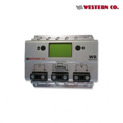Solarni regulator Western WR 10