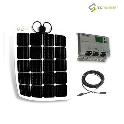 Solarni komplet Gioco Solutions KN 095
