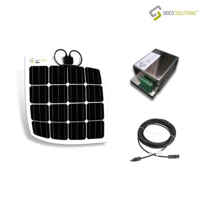 Solarni komplet Gioco Solutions KN 075Q