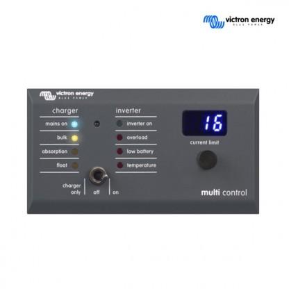 Victron Multi Control 200/200A GX