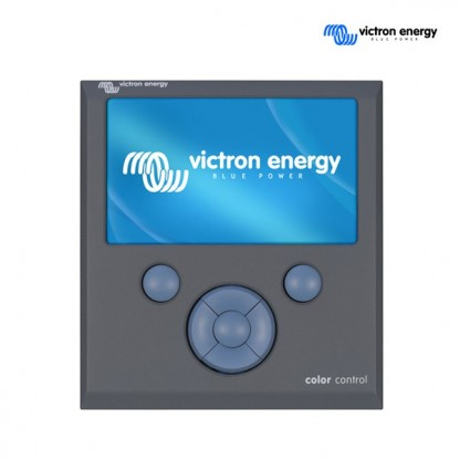 Victron Color Control GX