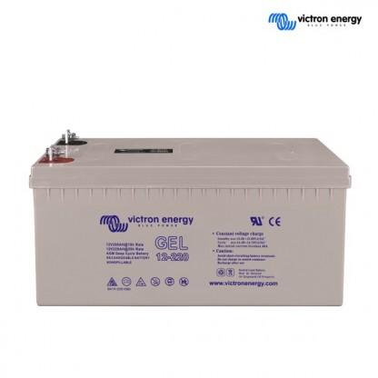 Ciklični akumulator Victron GEL Deep Cycle 12V 220Ah