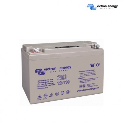 Victron Energy Gel 12-110