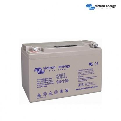 Ciklični akumulator Victron GEL Deep Cycle 12V 110Ah