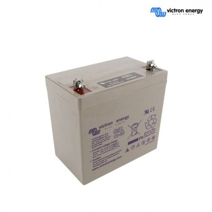 Ciklični akumulator Victron GEL Deep Cycle 12V 66Ah