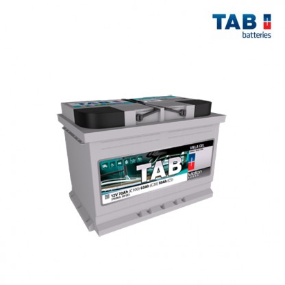 Akumulator TAB Motion GEL 060
