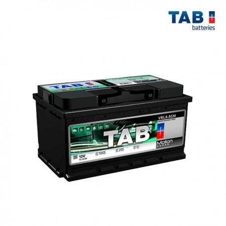 Akumulator TAB Motion AGM 095