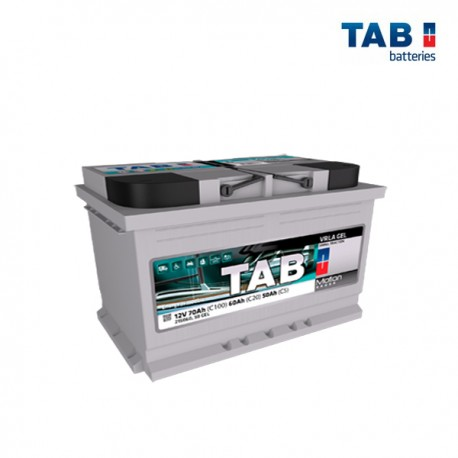 Akumulator TAB Motion GEL 080