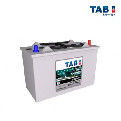 Akumulator TAB Motion GEL 085