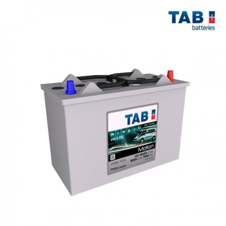 Akumulator TAB Motion GEL 125