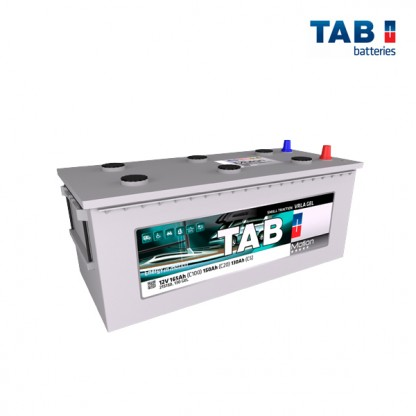 Akumulator TAB Motion GEL 150