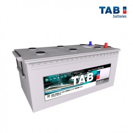 Akumulator TAB Motion GEL 210