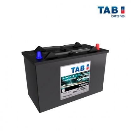 Ciklični akumulator TAB Motion 12V 120Ah