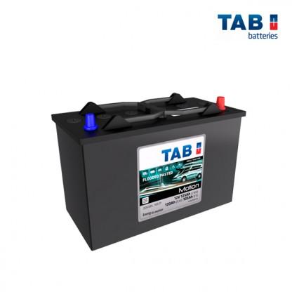 Ciklični akumulator TAB Motion 140